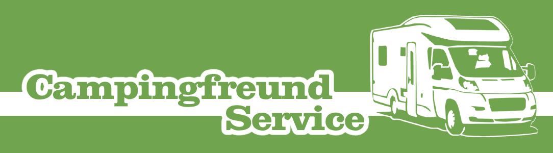 Campingfreund - mobiler Service für Reisemobile und Caravan, Marko Tews, 15518 Briesen / Mark